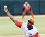 Afirma el INDER que comunicará en breve su fallo sobre la apelación del lanzador Freddy Asiel Alvarez