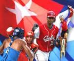 Aspira Cuba a llevar más de 500 deportistas a los Juegos Centroamericanos y del Caribe de Veracruz, México