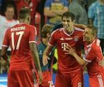 El Bayern de Munich ya es campeón de la Bundesliga