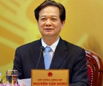 Llega a Cuba el Primer Ministro de Vietnam