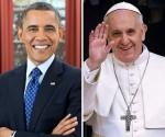 Obama se reunió con el Papa y eludió temas controversiales