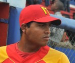 Reincorporados Yoandy Garlobo y Carlos Juan Viera al equipo de Matanzas
