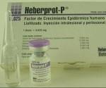 Cuba expone resultados de Heberprot-P en Estados Unidos