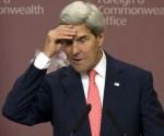 Recibe Kerry ultimátum de Palestina para resolver temas pendientes