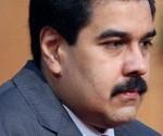 Maduro denuncia en The New York Times apoyo de Estados Unidos a la oposición venezolana