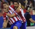 Atlético de Madrid tumba al Barcelona y entra en semifinales de la Liga de Campeones