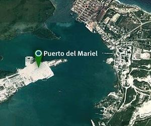 Zona de Desarrollo del Mariel se apresta a recibir unas 15 inversiones internacionales