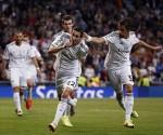 Madrid vence a Almería y pasa a segundo de la Liga