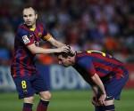 El Barcelona: Sin Champions y ¿sin Liga?