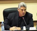 Interviene primer vicepresidente cubano en el VIII Congreso de la UNEAC