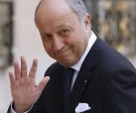 Recibió Raúl Castro al canciller de Francia, Laurent Fabius