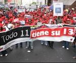 Nicolás Maduro felicita al pueblo de Venezuela por el Día de la Dignidad